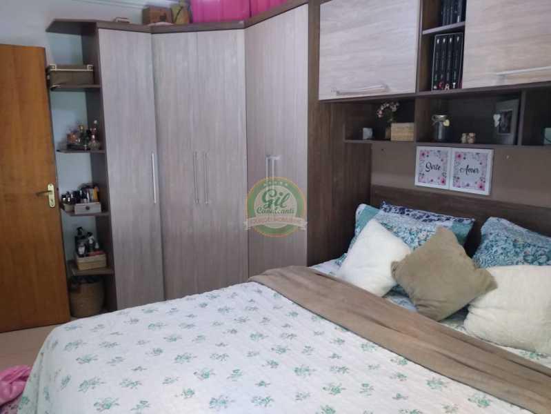 b17837cd-77b8-433a-8043-ed33f7 - Cobertura 2 quartos à venda Taquara, Rio de Janeiro - R$ 580.000 - CB0226 - 17