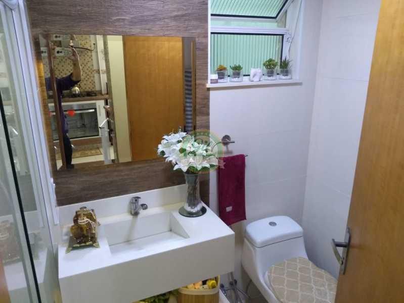 d3fefa3e-6d45-4099-ba24-cc5668 - Cobertura 2 quartos à venda Taquara, Rio de Janeiro - R$ 580.000 - CB0226 - 23