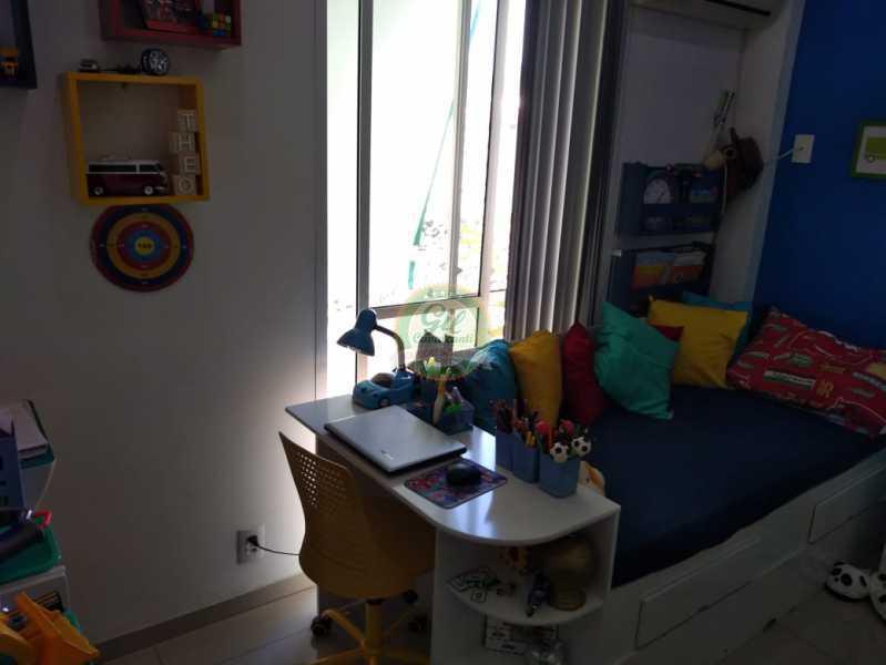 f1a10328-8150-4b3f-8ef2-9175ad - Cobertura 2 quartos à venda Taquara, Rio de Janeiro - R$ 580.000 - CB0226 - 18