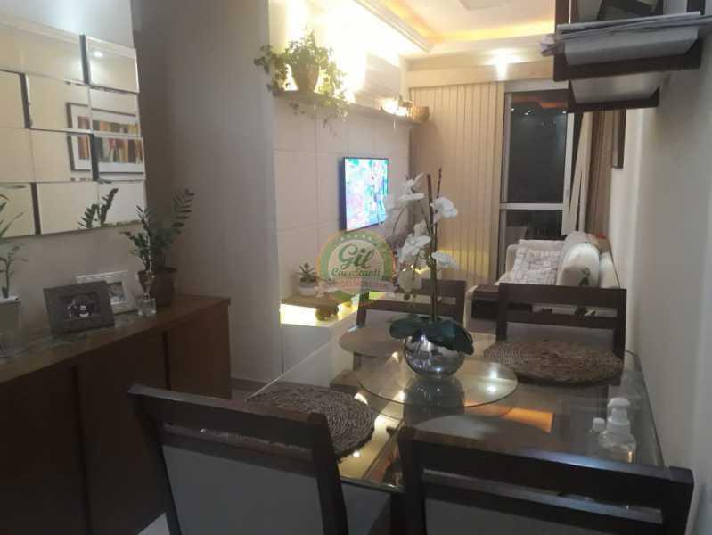 38055ed4-98ee-4252-910b-f0bbbd - Cobertura 2 quartos à venda Taquara, Rio de Janeiro - R$ 580.000 - CB0226 - 19