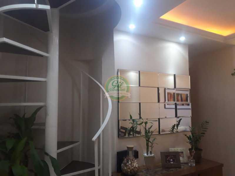 2491116d-19df-45bd-be4d-57f386 - Cobertura 2 quartos à venda Taquara, Rio de Janeiro - R$ 580.000 - CB0226 - 9