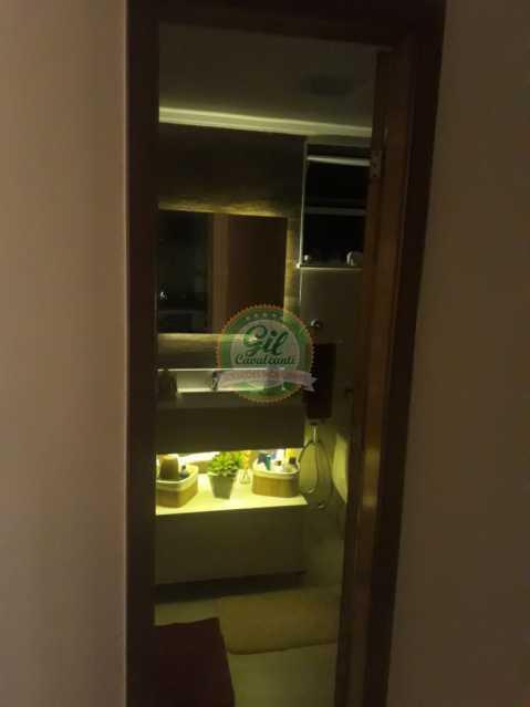 a96a664f-5ad4-4130-b444-b59314 - Cobertura 2 quartos à venda Taquara, Rio de Janeiro - R$ 580.000 - CB0226 - 26