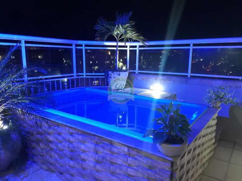 b4ca85f2-74ef-4996-8664-53c0dc - Cobertura 2 quartos à venda Taquara, Rio de Janeiro - R$ 580.000 - CB0226 - 29