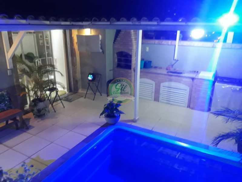 dae81fe3-d1aa-472b-877c-ad1032 - Cobertura 2 quartos à venda Taquara, Rio de Janeiro - R$ 580.000 - CB0226 - 30
