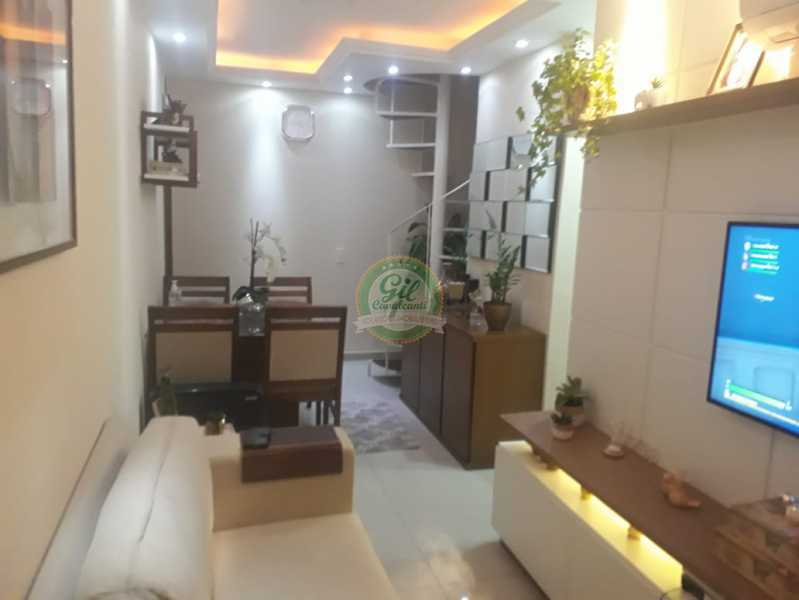 dcd9e258-472d-402b-89a5-249a8d - Cobertura 2 quartos à venda Taquara, Rio de Janeiro - R$ 580.000 - CB0226 - 7