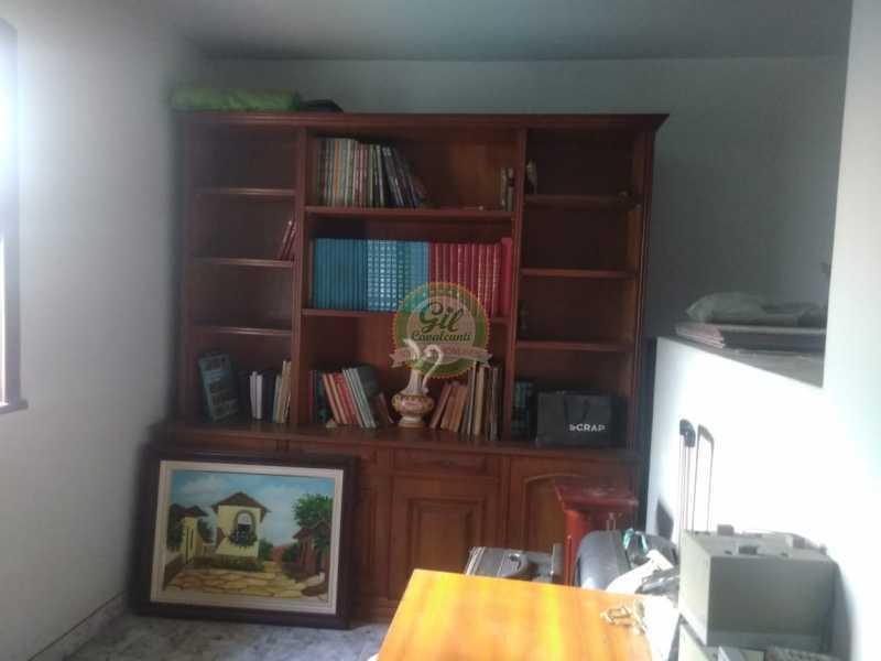 01c539d0-ac68-43bc-b5de-e25ca3 - Casa em Condomínio 3 quartos à venda Pechincha, Rio de Janeiro - R$ 950.000 - CS2472 - 17