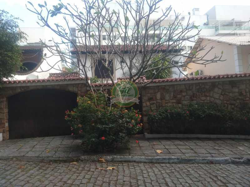 02e914bf-7f71-4812-b709-1603b7 - Casa em Condomínio 3 quartos à venda Pechincha, Rio de Janeiro - R$ 950.000 - CS2472 - 25