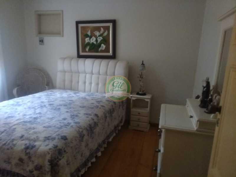 3c8d24a0-91d2-46d4-a748-d54967 - Casa em Condomínio 3 quartos à venda Pechincha, Rio de Janeiro - R$ 950.000 - CS2472 - 14