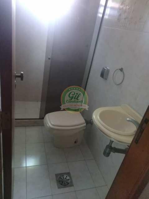 4d2c5deb-aace-4a69-b159-8bc054 - Casa em Condomínio 3 quartos à venda Pechincha, Rio de Janeiro - R$ 950.000 - CS2472 - 20