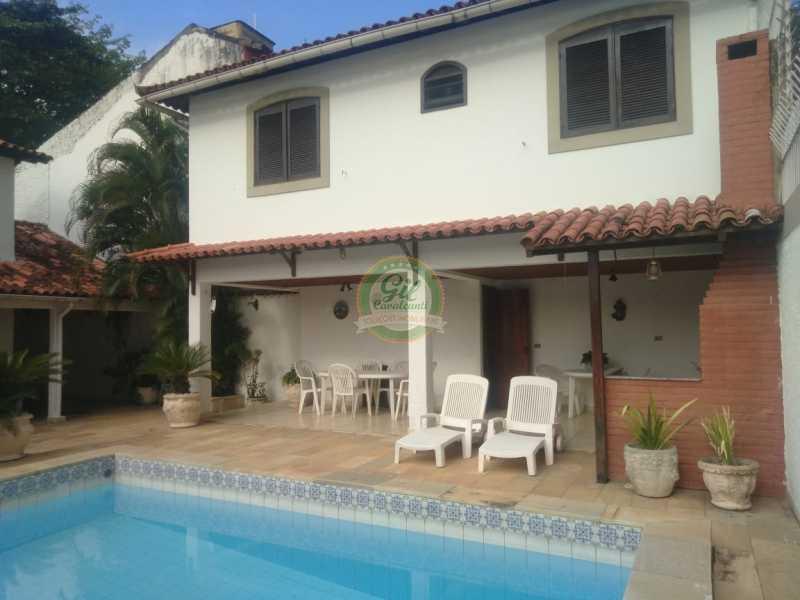 8ad2a71b-c452-4c42-8f3b-8241e4 - Casa em Condomínio 3 quartos à venda Pechincha, Rio de Janeiro - R$ 950.000 - CS2472 - 8