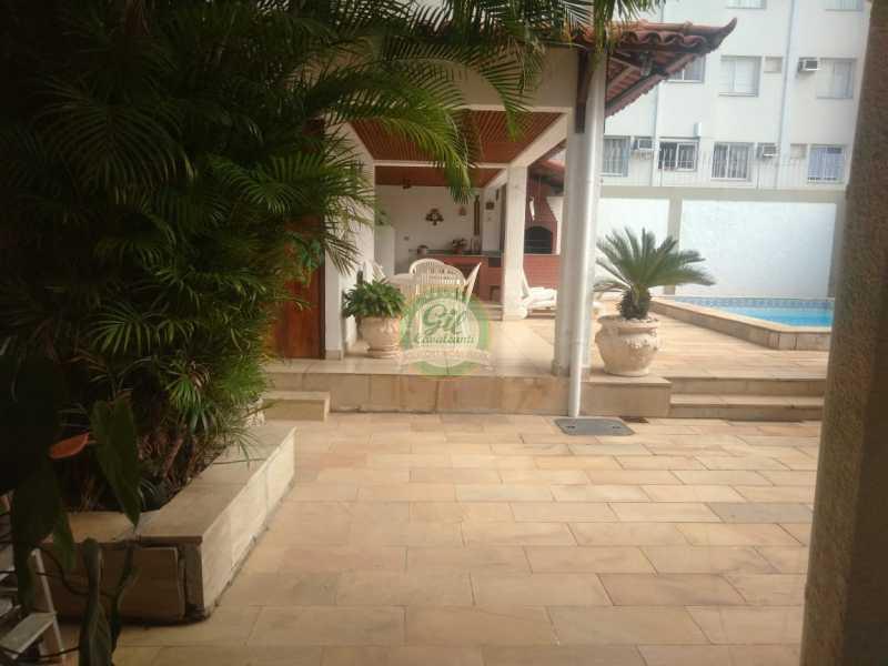 8eb91fbf-30d3-42ca-af77-c20cf2 - Casa em Condomínio 3 quartos à venda Pechincha, Rio de Janeiro - R$ 950.000 - CS2472 - 3