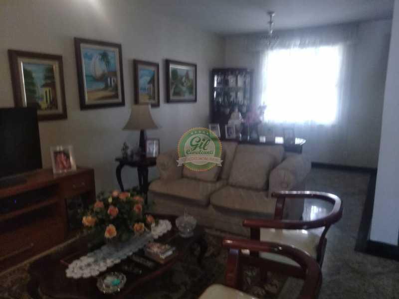 23cdb055-e473-4ce6-b716-5d2189 - Casa em Condomínio 3 quartos à venda Pechincha, Rio de Janeiro - R$ 950.000 - CS2472 - 12