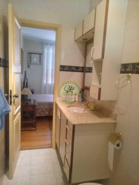 0331f19e-7e42-49bf-8dff-c0c373 - Casa em Condomínio 3 quartos à venda Pechincha, Rio de Janeiro - R$ 950.000 - CS2472 - 18