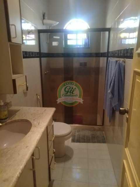 446c612b-51dc-4eeb-9551-fa1ebe - Casa em Condomínio 3 quartos à venda Pechincha, Rio de Janeiro - R$ 950.000 - CS2472 - 19
