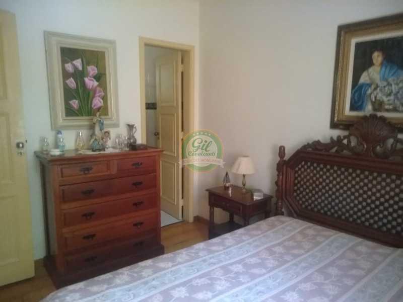472dcf6f-20c7-4da8-a4d2-bf0df4 - Casa em Condomínio 3 quartos à venda Pechincha, Rio de Janeiro - R$ 950.000 - CS2472 - 15