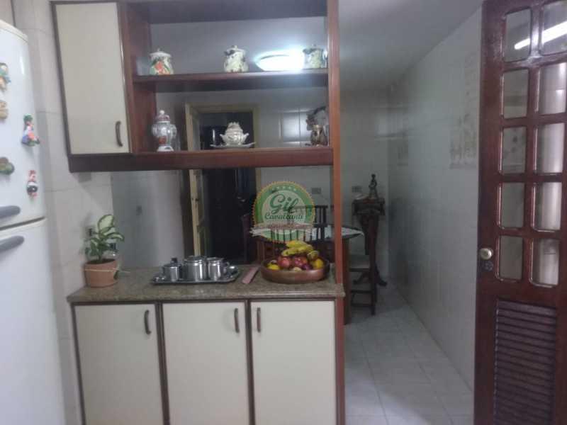 675ab4b0-bd78-4227-ab37-3ef7db - Casa em Condomínio 3 quartos à venda Pechincha, Rio de Janeiro - R$ 950.000 - CS2472 - 22