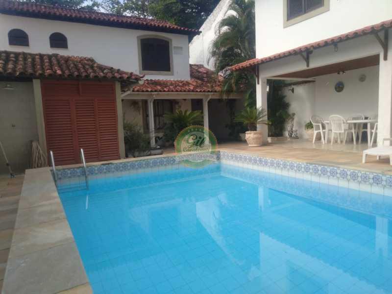 96501799-8347-4c62-9c61-e8a3fa - Casa em Condomínio 3 quartos à venda Pechincha, Rio de Janeiro - R$ 950.000 - CS2472 - 10