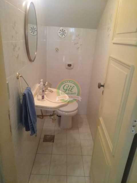 ab60b301-0d91-401f-b69d-b19632 - Casa em Condomínio 3 quartos à venda Pechincha, Rio de Janeiro - R$ 950.000 - CS2472 - 21