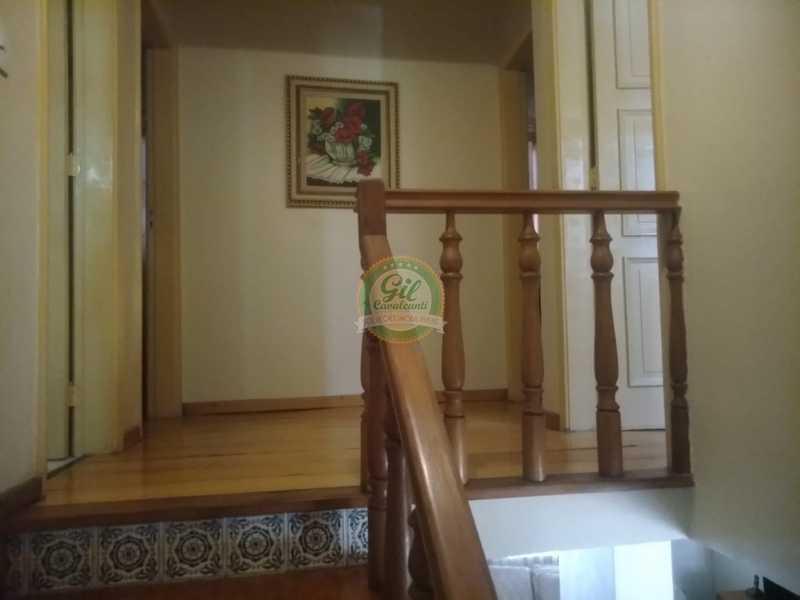 1293424a-bd9d-4918-893d-f7dda7 - Casa em Condomínio 3 quartos à venda Pechincha, Rio de Janeiro - R$ 950.000 - CS2472 - 26