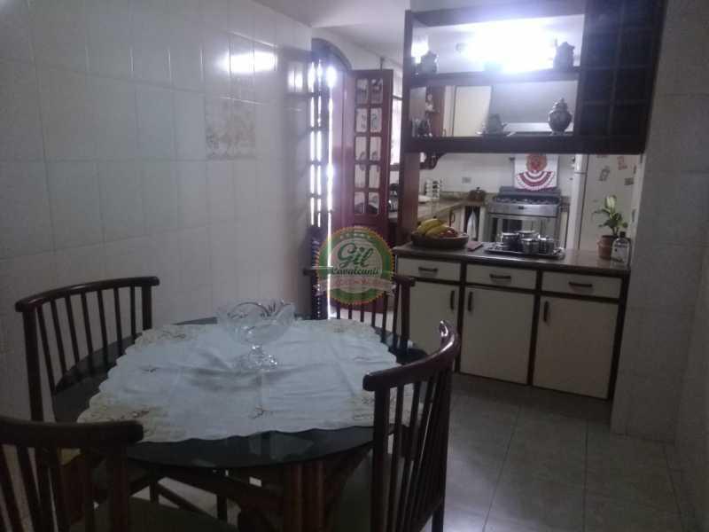 c2f3e1e3-0021-4b62-965e-411709 - Casa em Condomínio 3 quartos à venda Pechincha, Rio de Janeiro - R$ 950.000 - CS2472 - 23