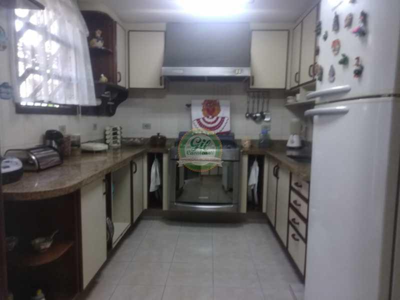 cd0b1400-35e4-4797-aa3b-45bd44 - Casa em Condomínio 3 quartos à venda Pechincha, Rio de Janeiro - R$ 950.000 - CS2472 - 24