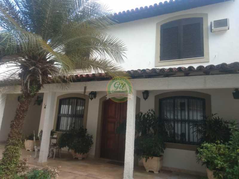 cee7e7a0-6a35-4f9b-99e6-78be69 - Casa em Condomínio 3 quartos à venda Pechincha, Rio de Janeiro - R$ 950.000 - CS2472 - 1