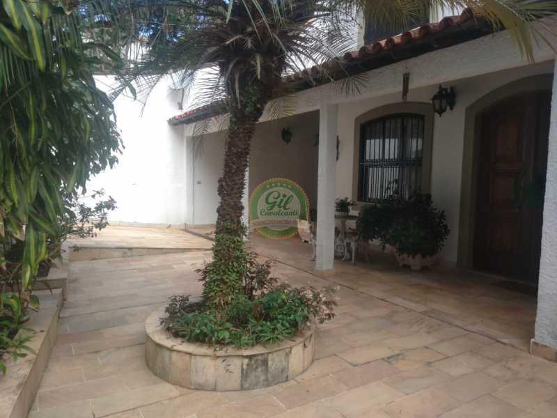 d60f3690-5b82-4008-ac1f-ef30ce - Casa em Condomínio 3 quartos à venda Pechincha, Rio de Janeiro - R$ 950.000 - CS2472 - 6