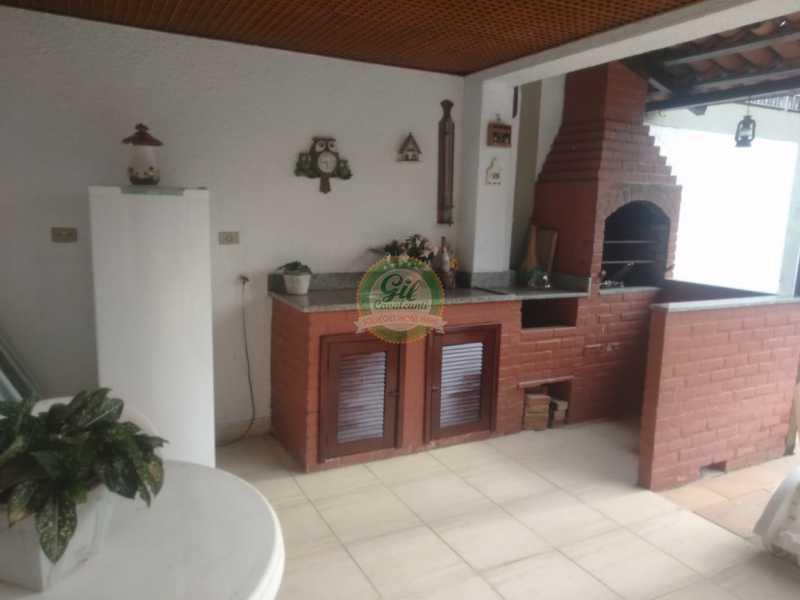 e599cfa3-7958-404c-a63a-a9b086 - Casa em Condomínio 3 quartos à venda Pechincha, Rio de Janeiro - R$ 950.000 - CS2472 - 9