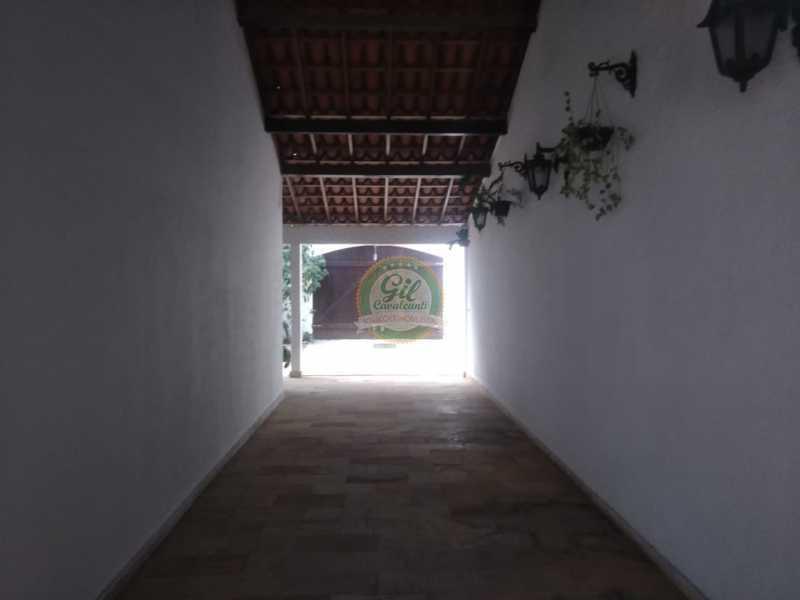 f08174a7-f74a-4809-8df3-da3fde - Casa em Condomínio 3 quartos à venda Pechincha, Rio de Janeiro - R$ 950.000 - CS2472 - 27