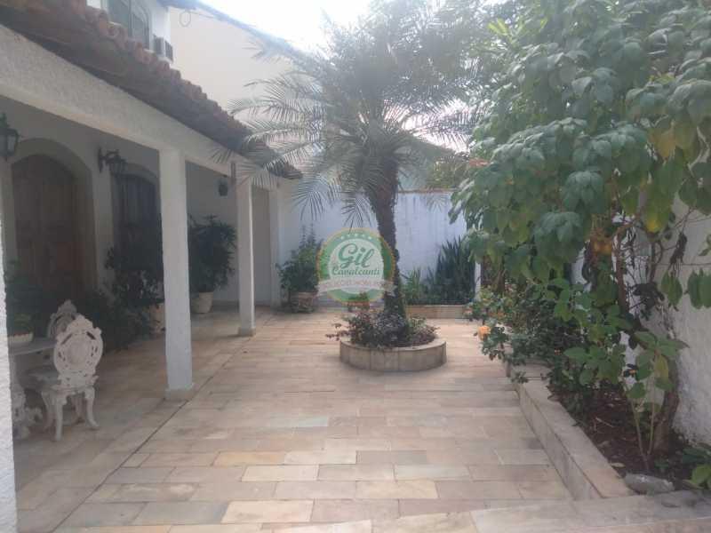 fcbf474c-9713-4a17-8e47-7637c6 - Casa em Condomínio 3 quartos à venda Pechincha, Rio de Janeiro - R$ 950.000 - CS2472 - 7