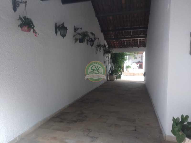 fd7a89dd-17cc-4f23-a1e5-a7a680 - Casa em Condomínio 3 quartos à venda Pechincha, Rio de Janeiro - R$ 950.000 - CS2472 - 28