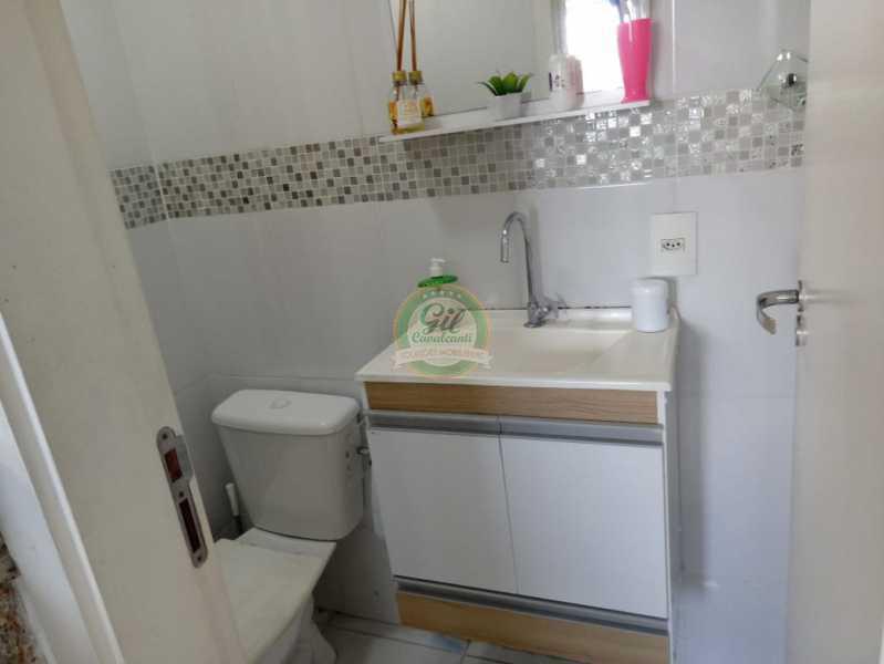 5b2334ad-0c4d-464a-971b-d8d68d - Cobertura à venda Taquara, Rio de Janeiro - R$ 650.000 - CB0227 - 14