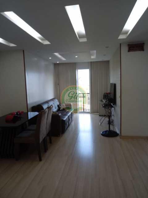 6b5f4157-b389-4501-b86d-95d5a1 - Cobertura à venda Taquara, Rio de Janeiro - R$ 650.000 - CB0227 - 1