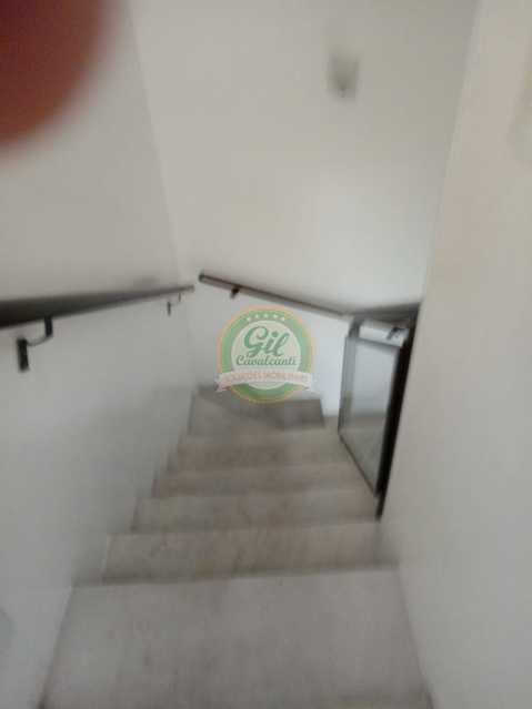8fc95ed5-7a0b-4ae3-95b8-989b15 - Cobertura à venda Taquara, Rio de Janeiro - R$ 650.000 - CB0227 - 6