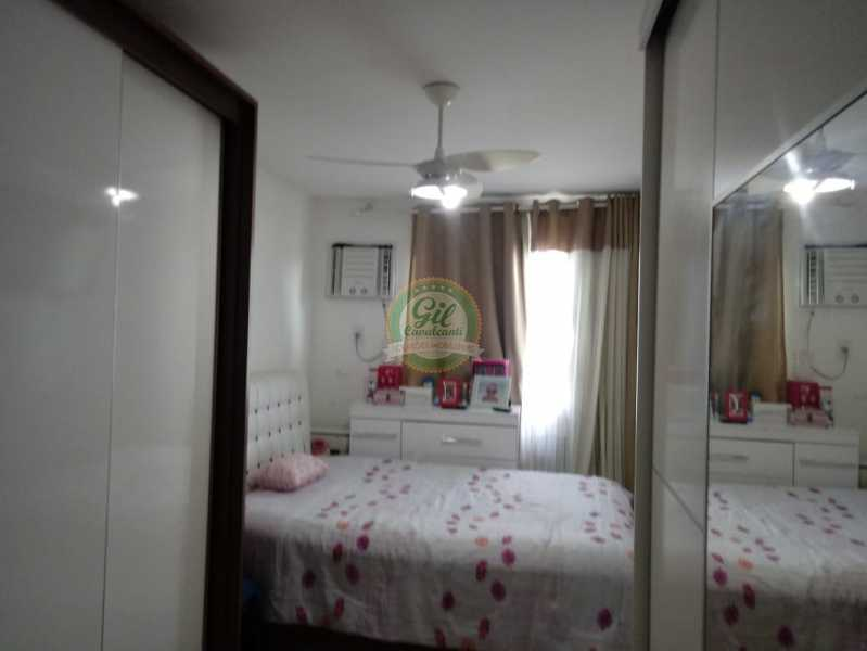 75c3f8bc-945f-44fc-976a-2ddfaa - Cobertura à venda Taquara, Rio de Janeiro - R$ 650.000 - CB0227 - 8