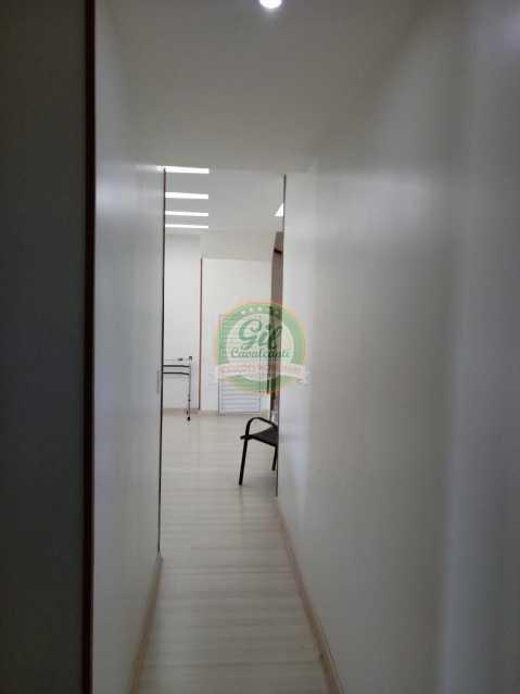 76cf4908-1ac6-4c3d-8a45-6488e1 - Cobertura à venda Taquara, Rio de Janeiro - R$ 650.000 - CB0227 - 4