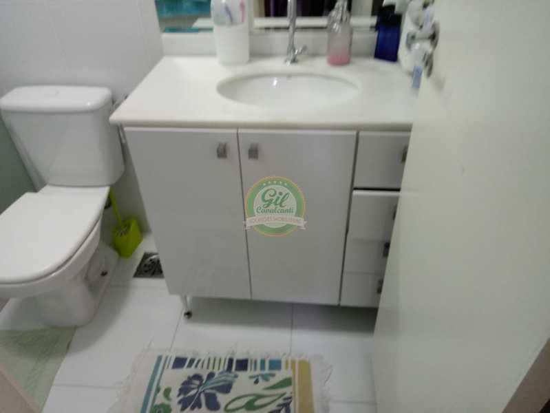 76eebd41-3084-4d57-919f-ff42c5 - Cobertura à venda Taquara, Rio de Janeiro - R$ 650.000 - CB0227 - 15