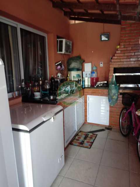 4182a54d-2931-4a3b-a7a3-97b4b5 - Cobertura à venda Taquara, Rio de Janeiro - R$ 650.000 - CB0227 - 23