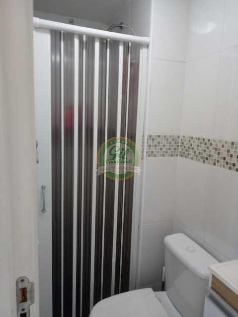 a6bd7701-5d7a-459e-90e9-aec319 - Cobertura à venda Taquara, Rio de Janeiro - R$ 650.000 - CB0227 - 19