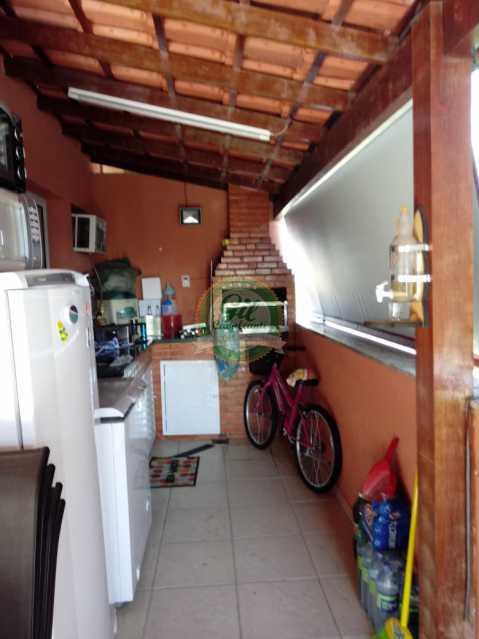 f937927b-8d3f-4f9e-8dc9-e3d6b7 - Cobertura à venda Taquara, Rio de Janeiro - R$ 650.000 - CB0227 - 24