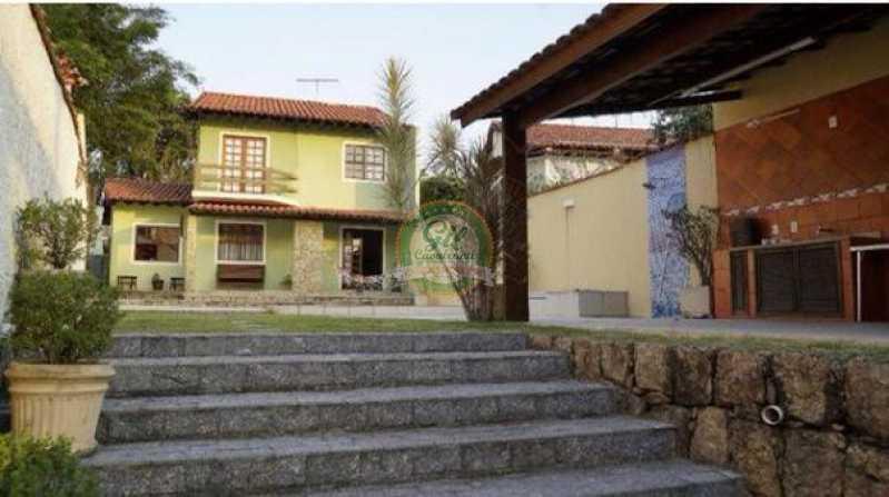 WhatsApp Image 2020-07-16 at 1 - Casa em Condomínio 5 quartos à venda Pechincha, Rio de Janeiro - R$ 850.000 - CS2473 - 3