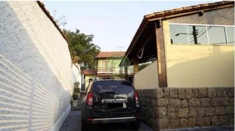 WhatsApp Image 2020-07-16 at 1 - Casa em Condomínio 5 quartos à venda Pechincha, Rio de Janeiro - R$ 850.000 - CS2473 - 6