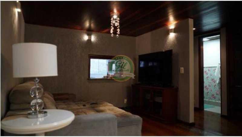 WhatsApp Image 2020-07-16 at 1 - Casa em Condomínio 5 quartos à venda Pechincha, Rio de Janeiro - R$ 850.000 - CS2473 - 7