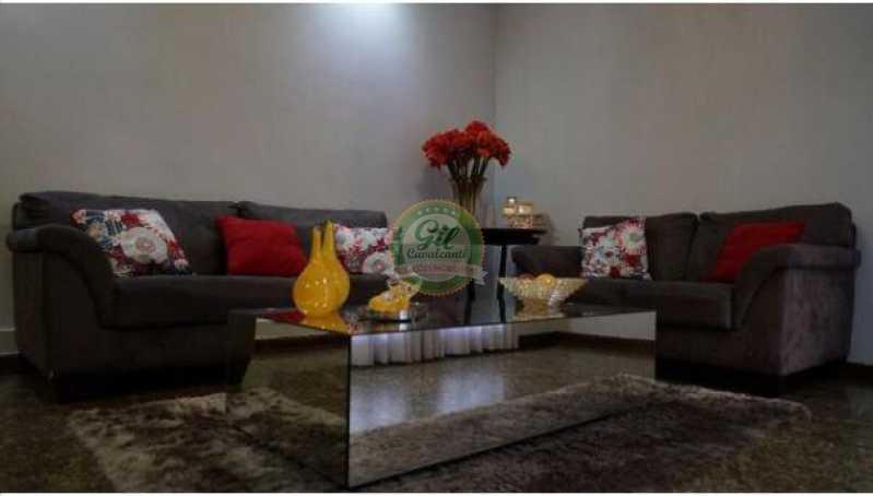 WhatsApp Image 2020-07-16 at 1 - Casa em Condomínio 5 quartos à venda Pechincha, Rio de Janeiro - R$ 850.000 - CS2473 - 8