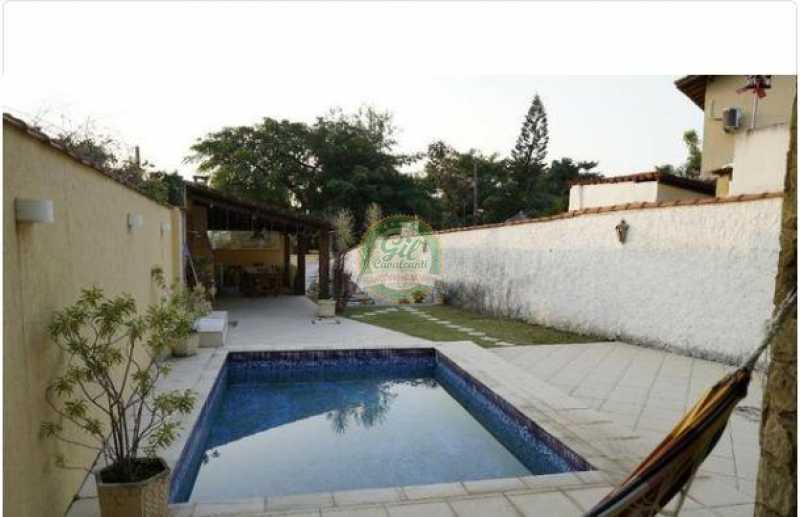 WhatsApp Image 2020-07-16 at 1 - Casa em Condomínio 5 quartos à venda Pechincha, Rio de Janeiro - R$ 850.000 - CS2473 - 4