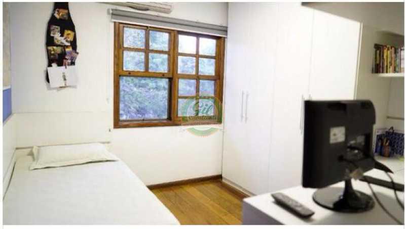 WhatsApp Image 2020-07-16 at 1 - Casa em Condomínio 5 quartos à venda Pechincha, Rio de Janeiro - R$ 850.000 - CS2473 - 12