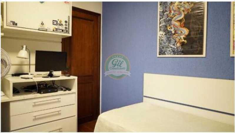 WhatsApp Image 2020-07-16 at 1 - Casa em Condomínio 5 quartos à venda Pechincha, Rio de Janeiro - R$ 850.000 - CS2473 - 14