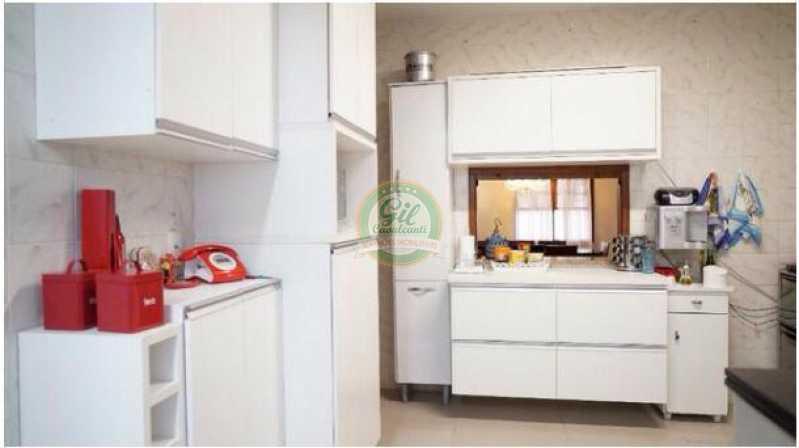 WhatsApp Image 2020-07-16 at 1 - Casa em Condomínio 5 quartos à venda Pechincha, Rio de Janeiro - R$ 850.000 - CS2473 - 16
