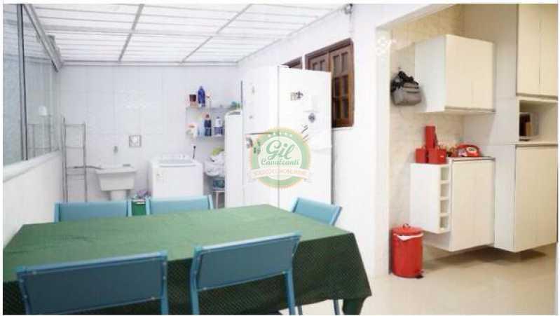 WhatsApp Image 2020-07-16 at 1 - Casa em Condomínio 5 quartos à venda Pechincha, Rio de Janeiro - R$ 850.000 - CS2473 - 18