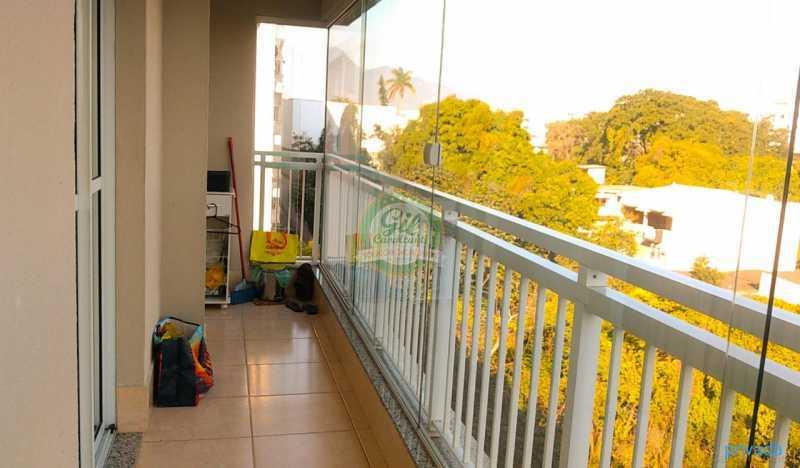 1dfb51e7-b1c5-4668-b1a0-04d998 - Cobertura 3 quartos à venda Taquara, Rio de Janeiro - R$ 620.000 - CB0223 - 14